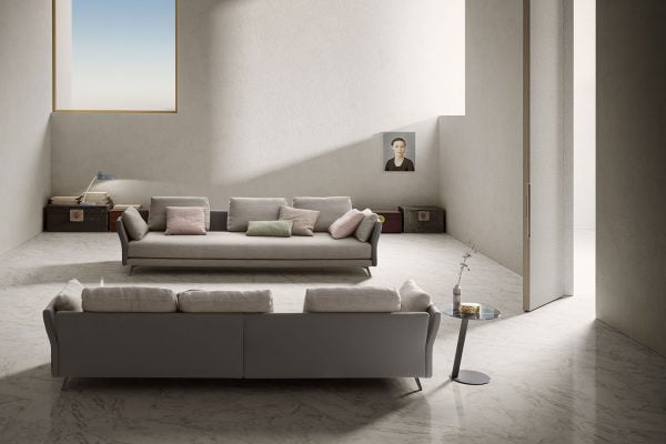 2 Jesse Ives Sofa