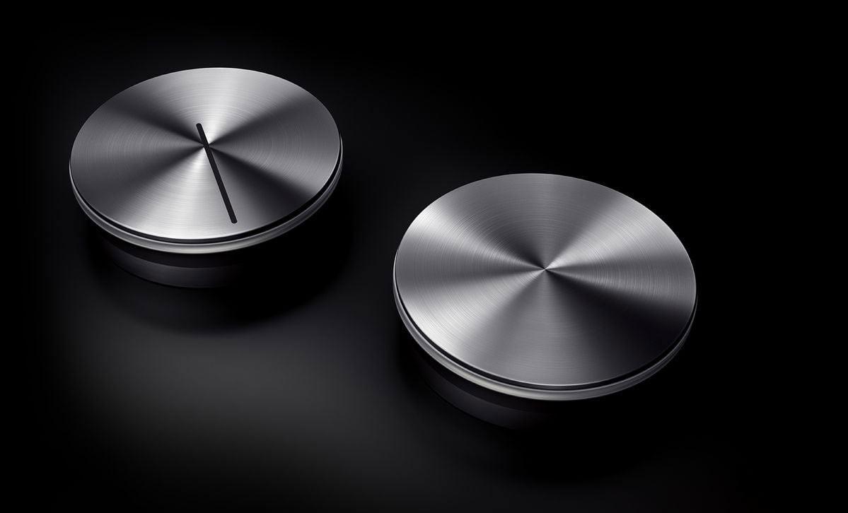 appliance buttons
