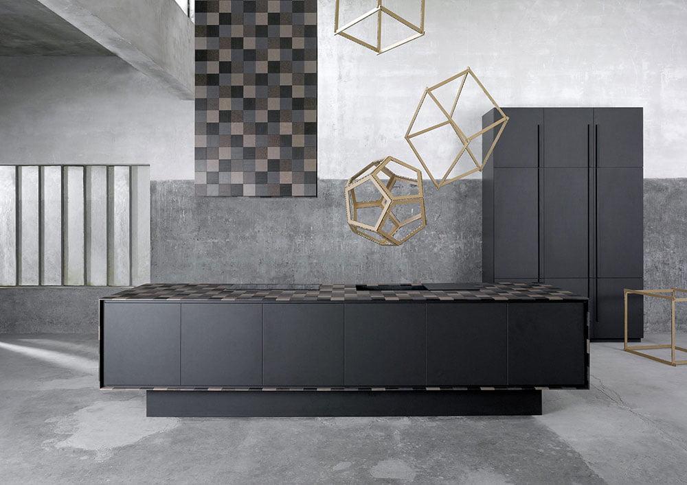 ecostone kitchen design