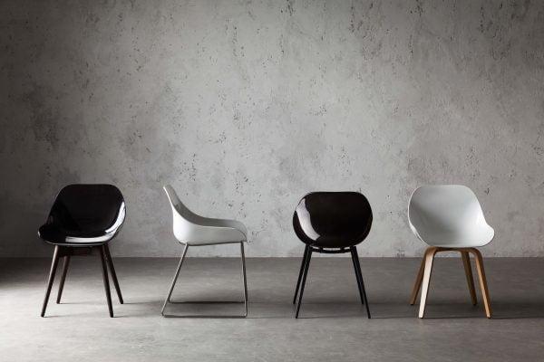 biba chair collection