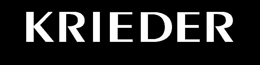 krieder logo transparent