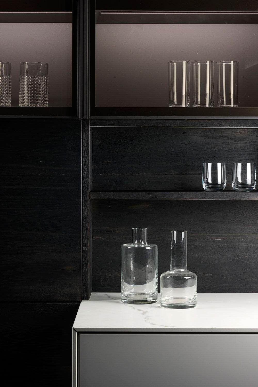 vertical trend kitchen