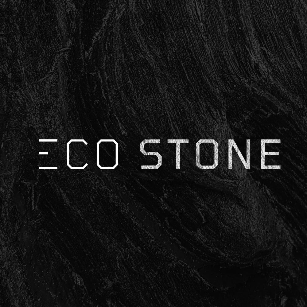 Ecostone Brochure Front