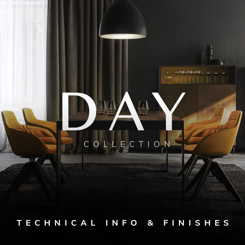 Day Collection Brochure Technical