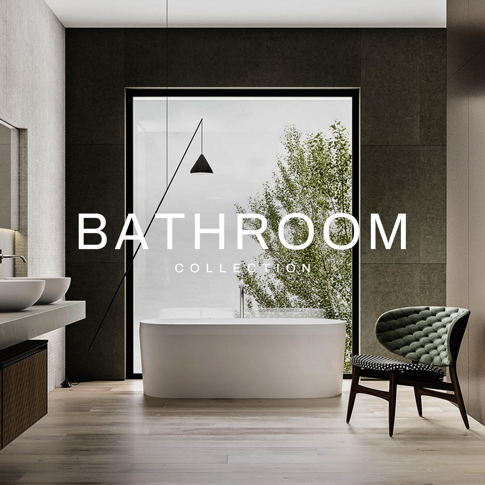 Bathroom Collection Cover