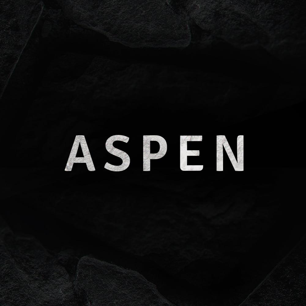 Brochure Front Aspen