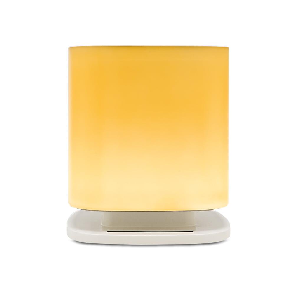 Mobile Yellow