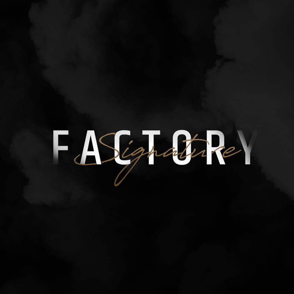 Factory-Signature-Brochure-Front