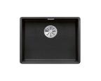 Premium matt black sink